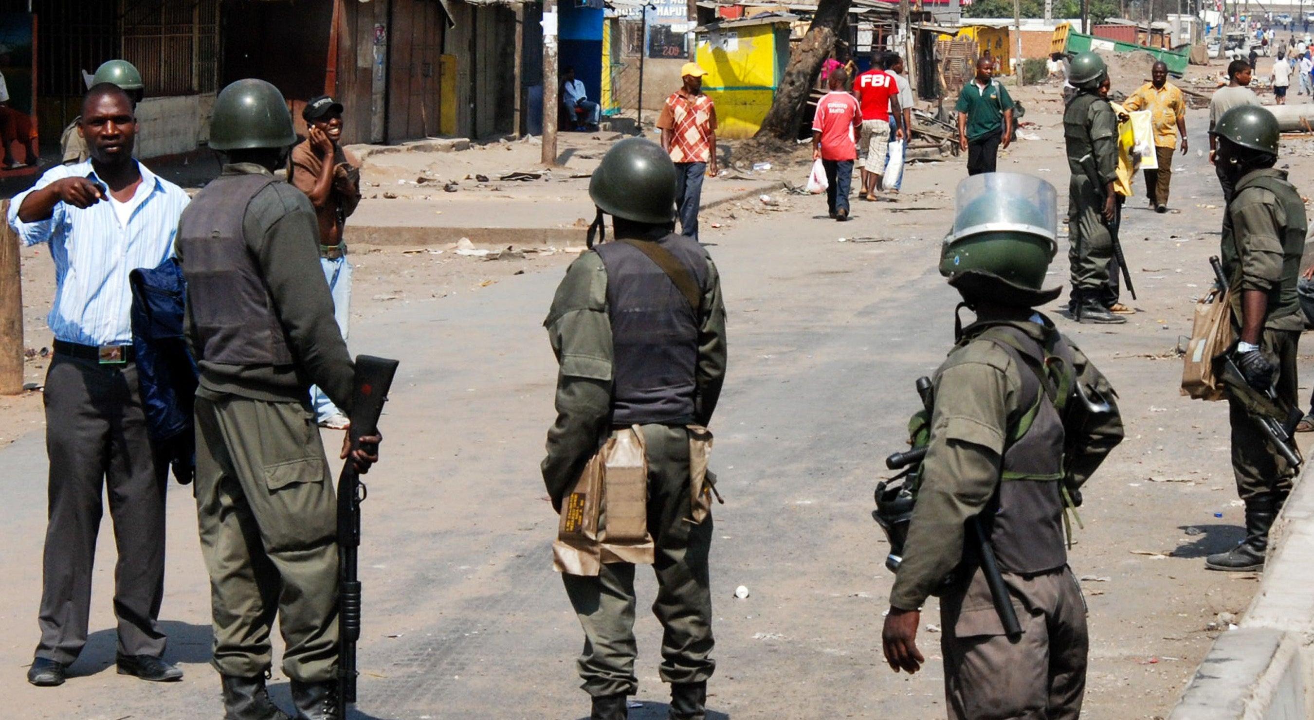 Três mortos em ataque da Renamo no centro de Moçambique