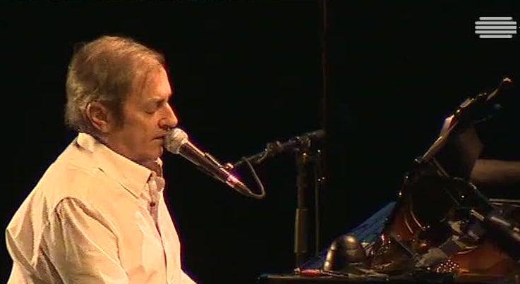 Cultura - Jorge Palma na Casa da Música para celebrar 25 anos do álbum Só