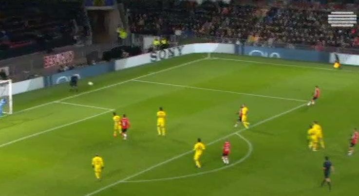 Liga dos Campeões - Rostov qualifica-se para a Liga Europa após empate com PSV