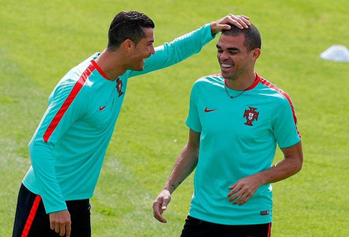 Taça das Confederações: Portugal vence Rússia por 1-0