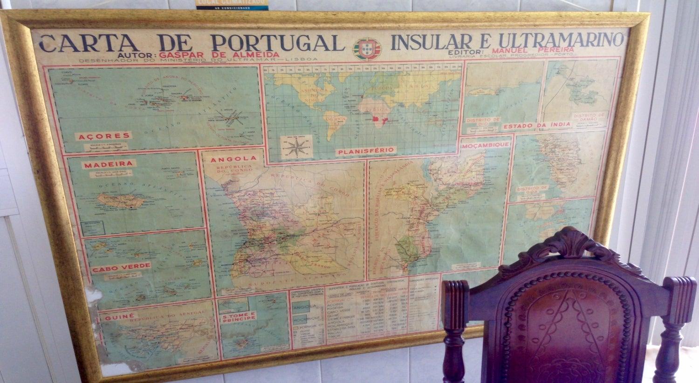 Goa serve-se em Lisboa