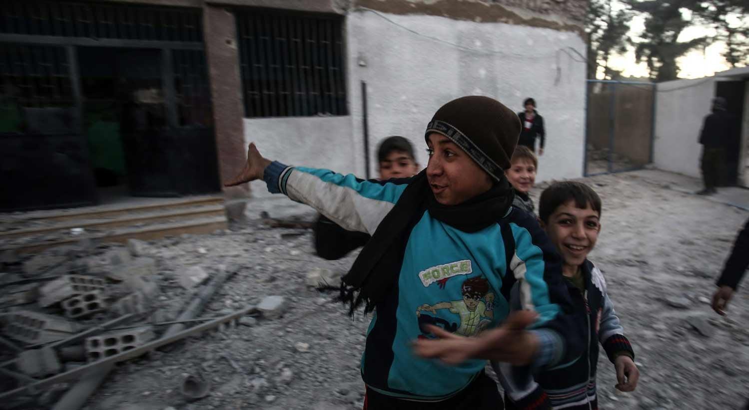 França pede reunião imediata do Conselho de Segurança sobre cidade síria de Alepo