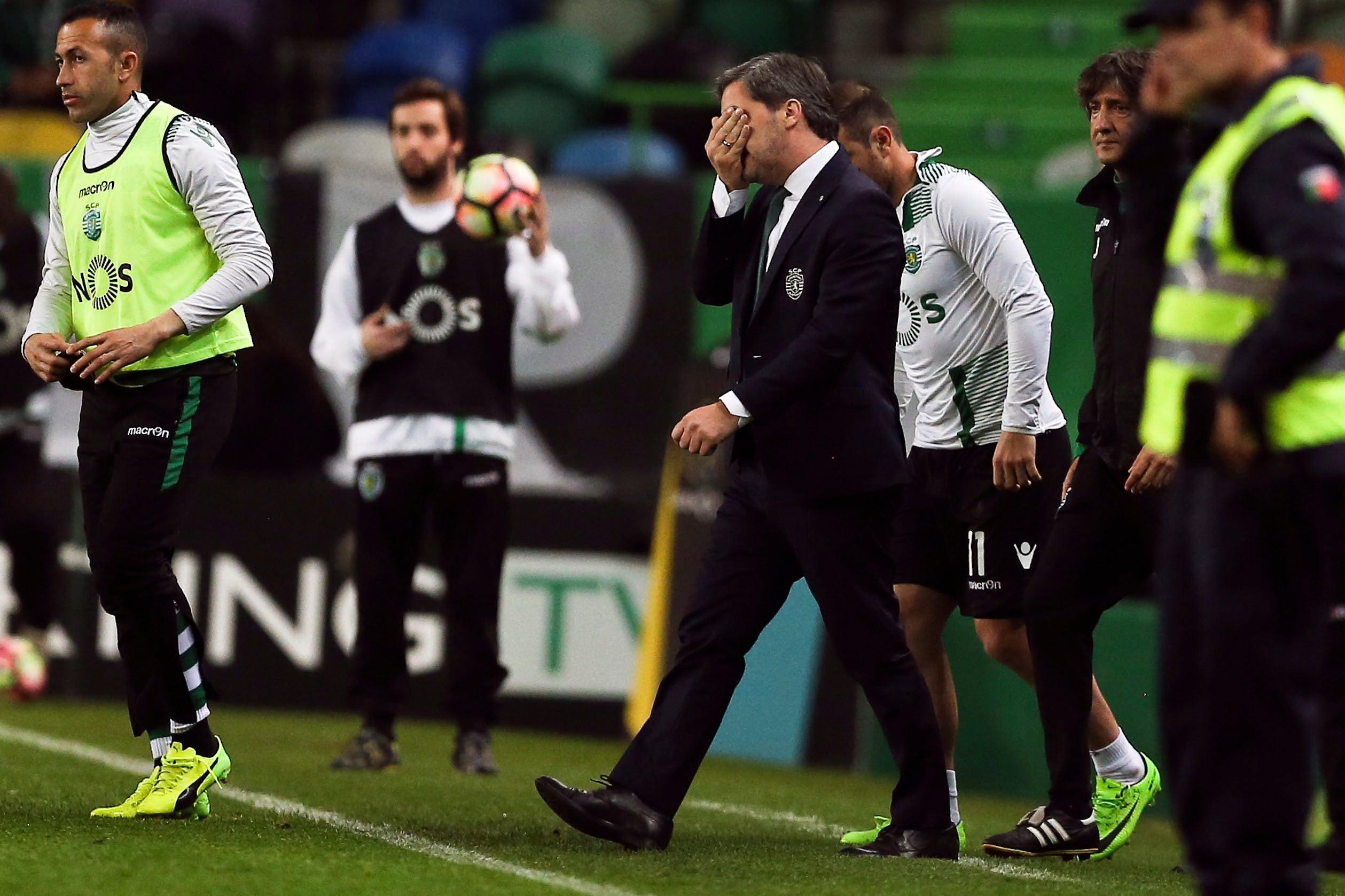 Octávio Machado responde a Bruno de Carvalho