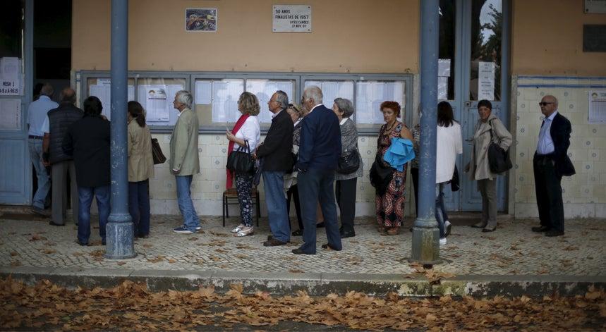 Filme das elei��es: da abertura das urnas aos discursos finais