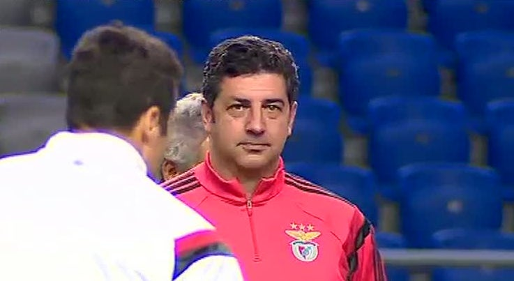 Desporto - Benfica � beira dos oitavos de final na Champions