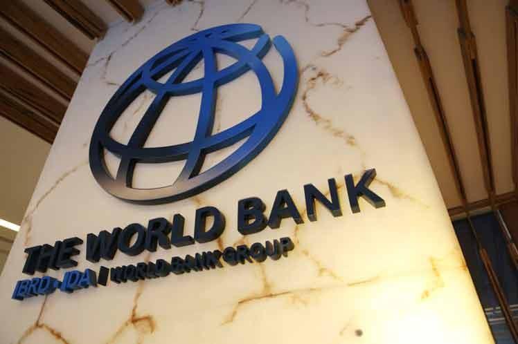 Notícia - Banco Mundial prevê crescimento de 2% para o Brasil em 2018