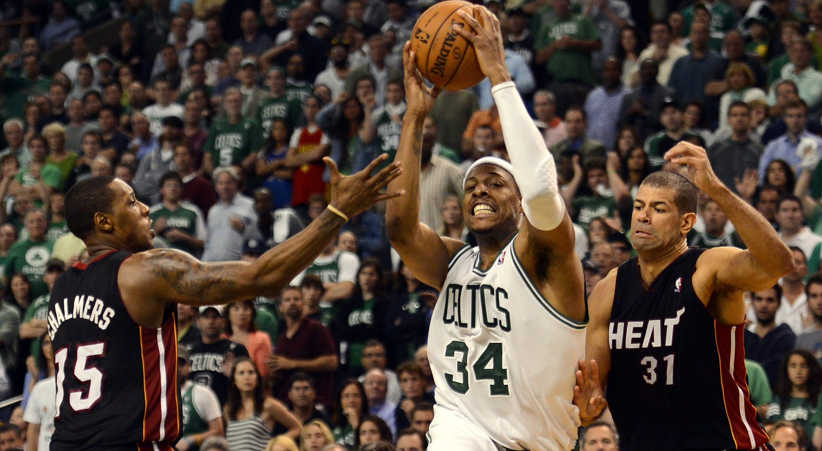 Celtics dão passo importante rumo à final