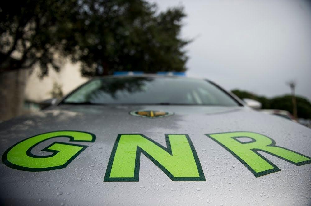 Balanços da PSP e da GNR no patrulhamento durante a Páscoa