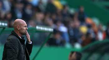 e91ae24ec543f Sporting mantém Ristovski nos convocados apesar de castigado