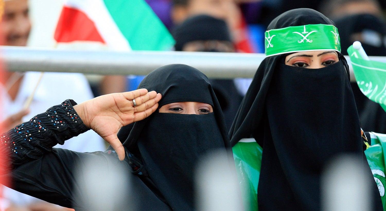 Arábia Saudita permitirá a entrada de mulheres em estádios em 2018