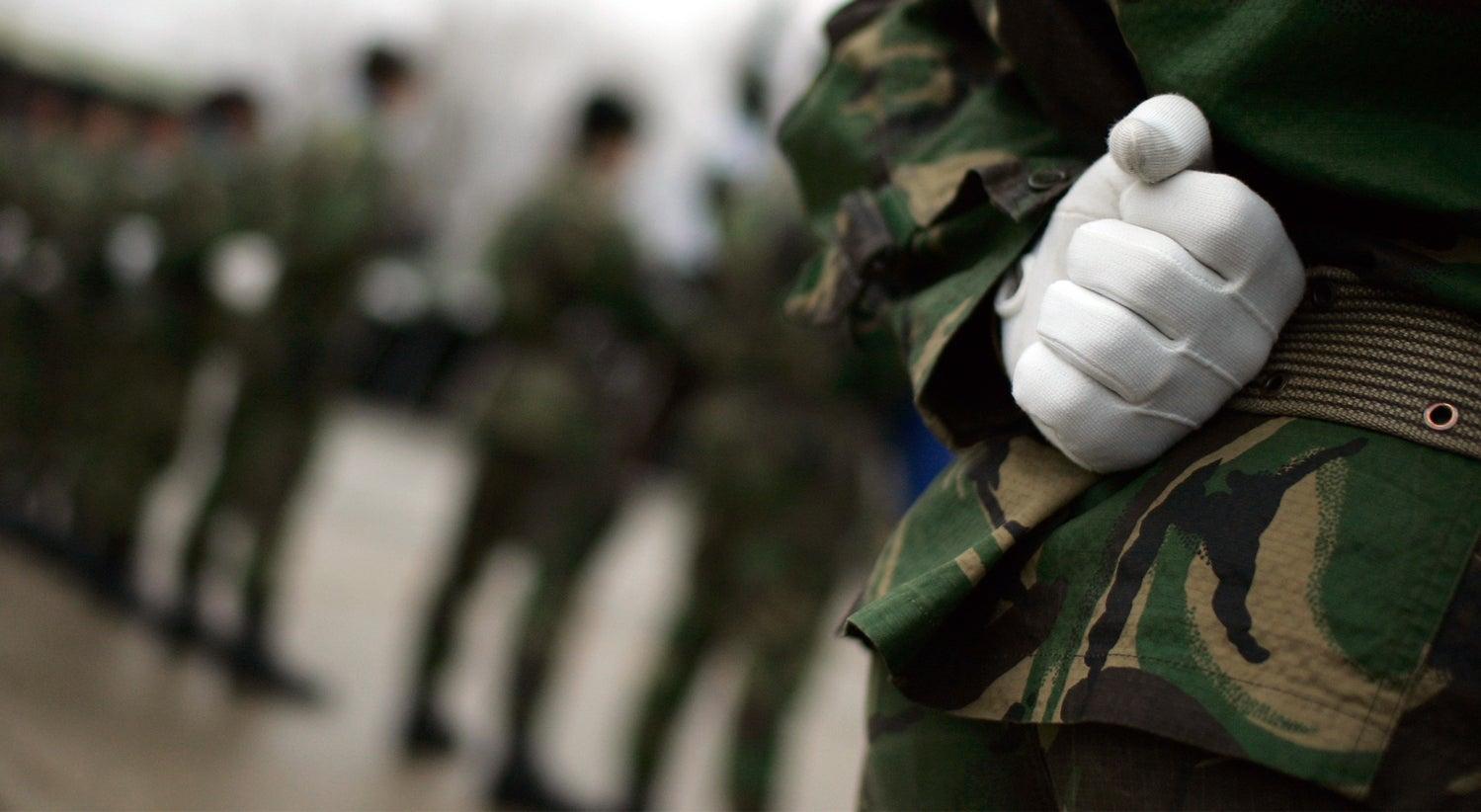 V�o ser constitu�dos arguidos dois militares no caso dos Comandos