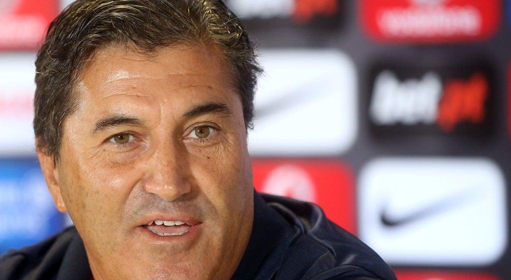 Jos� Peseiro garante Braga motivado e confiante para vencer Konyaspor