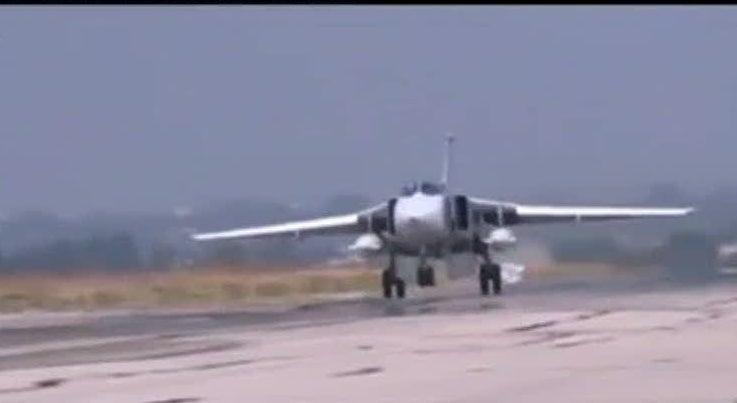NATO acha que viola��o do espa�o a�reo da Turquia por avi�o russo n�o foi acidente