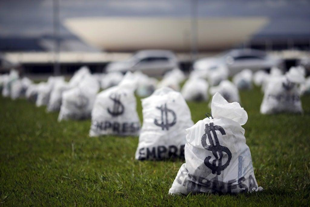 CEO´s de empresas em bolsa com aumento de 40% no ordenado