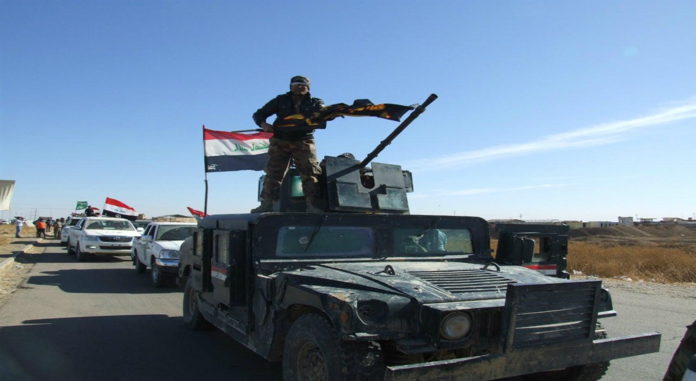 Iraque: os dias do desespero