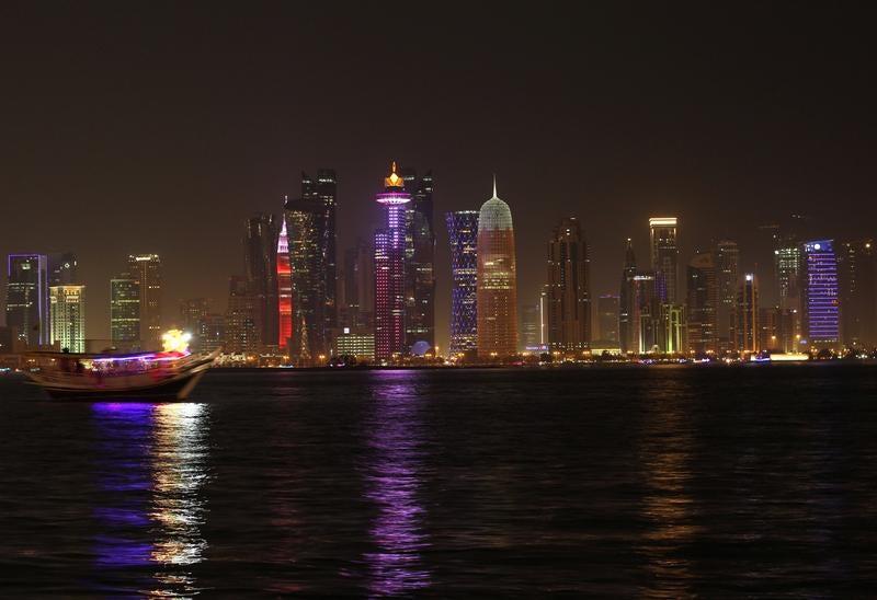 Quatro países árabes apresentam exigências ao Qatar para pôr fim à crise