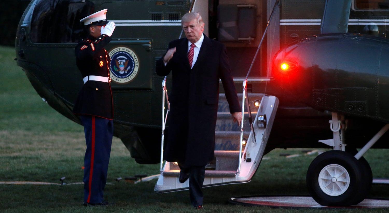 Trump assina novo decreto sobre imigração e Iraque sai da lista