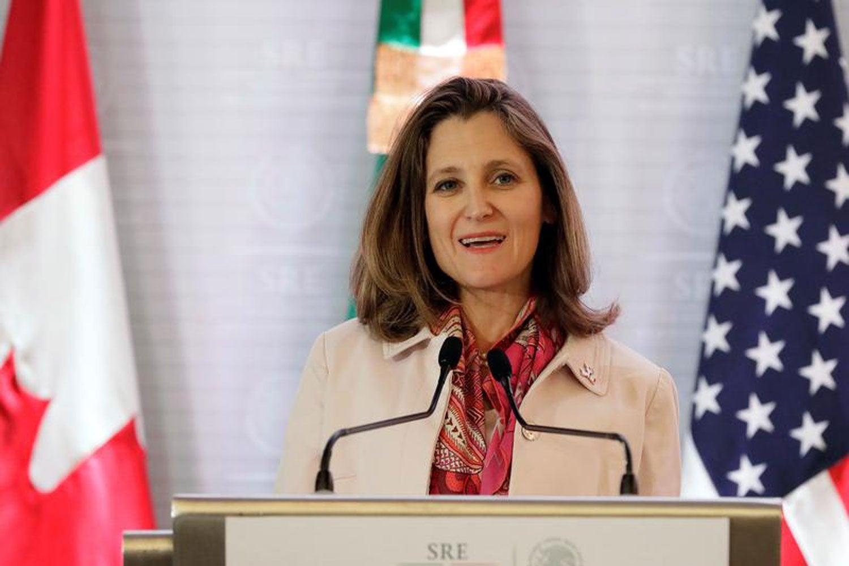 Brasil vai pedir aos EUA não pagar taxas sobre aço e alumínio