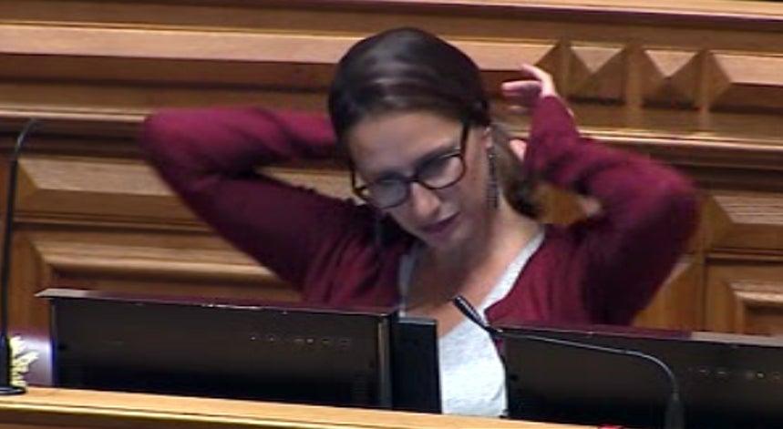 Pol�tica - Medidas do Programa de Costa em pr�-debate no Parlamento