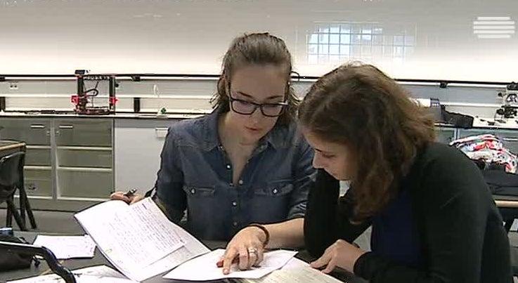 Pa�s - Jovens de Braga em Mostra Internacional de Ci�ncia e Tecnologia