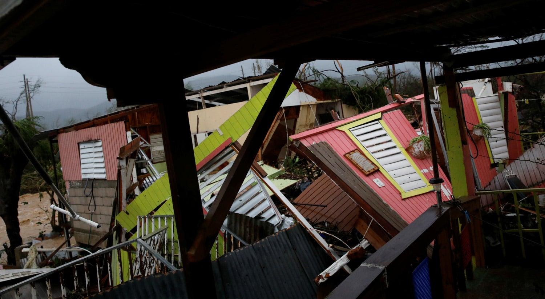 Caribe prepara para receber furacão Maria — Mundo