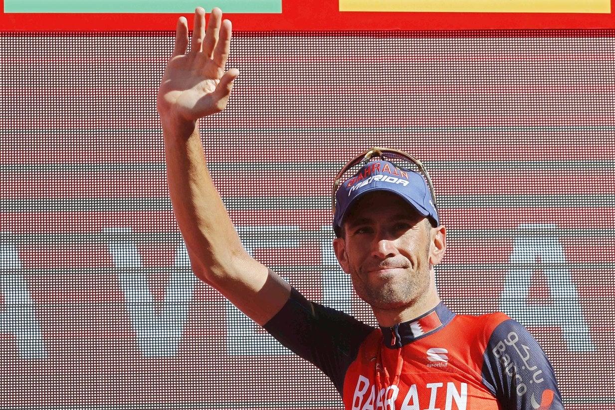 Vuelta. Froome assume o comando em Andorra