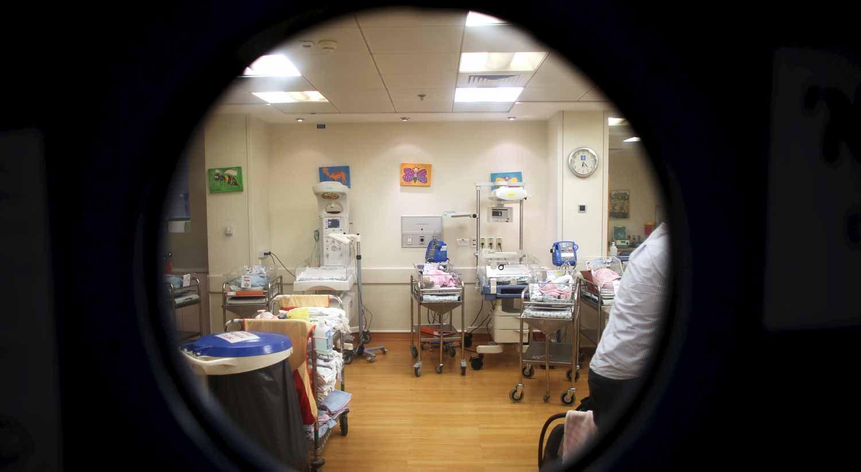 Hospital da Guarda: Grávida perde bebé por alegada falta de assistência
