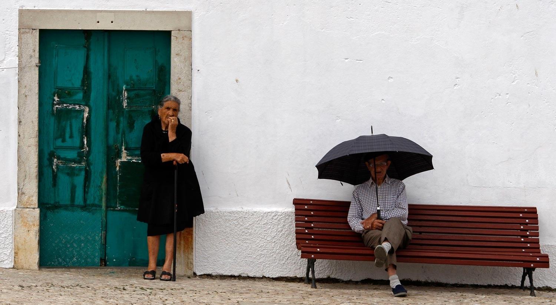 Pensões aumentam para 2 milhões de pensionistas em agosto