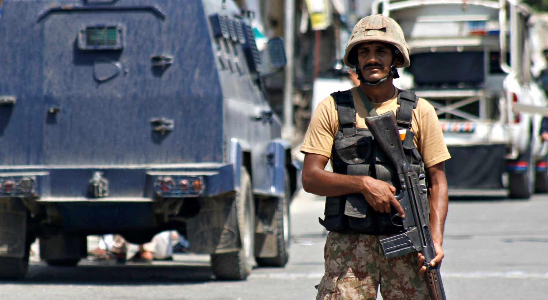 Estado Islâmico assume autoria de ataque no Paquistão
