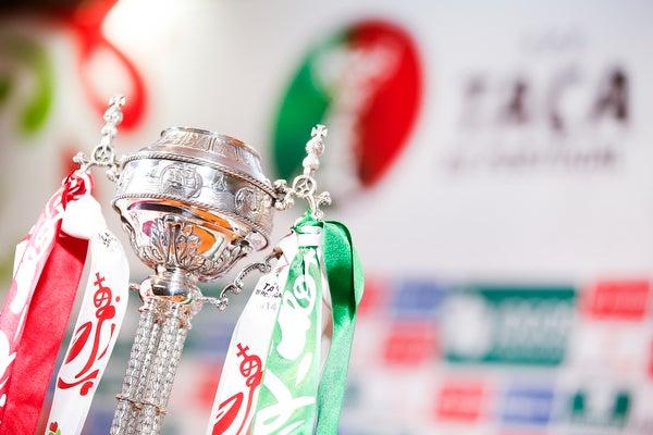 Benfica recebe Leixões na Taça de Portugal, Sporting visita Chaves