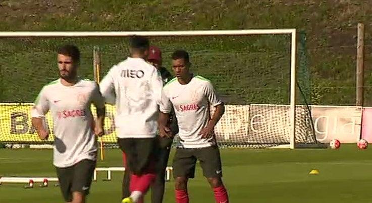 Sele��o pode garantir apuramento para o Euro 2016