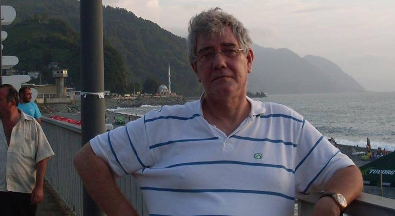 Espião Carvalhão Gil conhece hoje veredito por violação de segredo de Estado