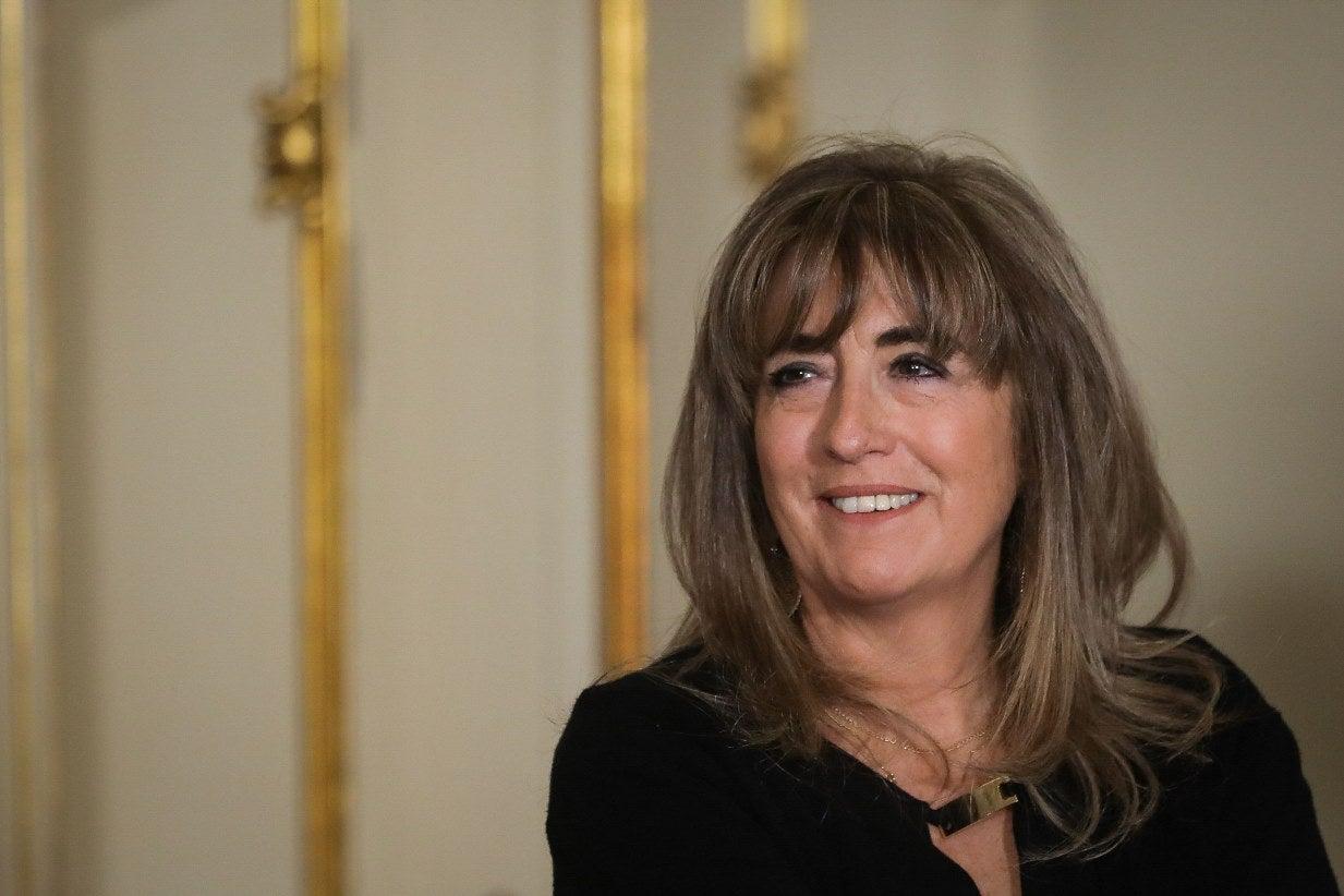 Rosa Zorrinho será a nova secretária de Estado da Saúde