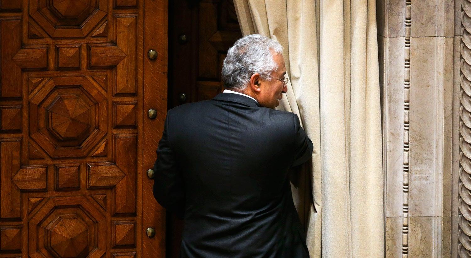 Costa: acordo não isentou administradores de declararem rendimentos