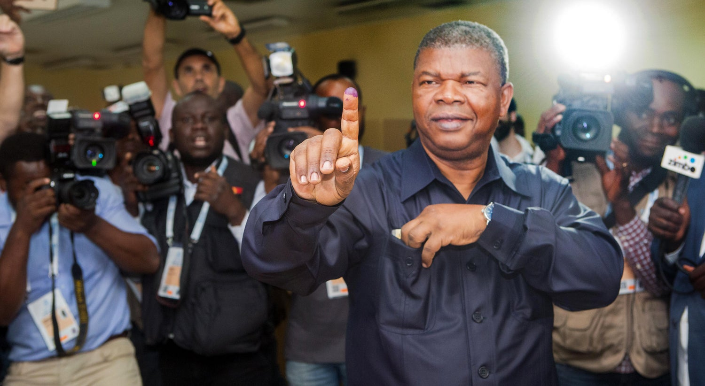Samakuva adverte que não há um Presidente eleito
