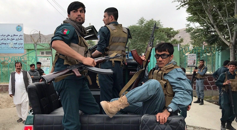 Afeganistão: Protestos continuam pelo segundo dia em Cabul