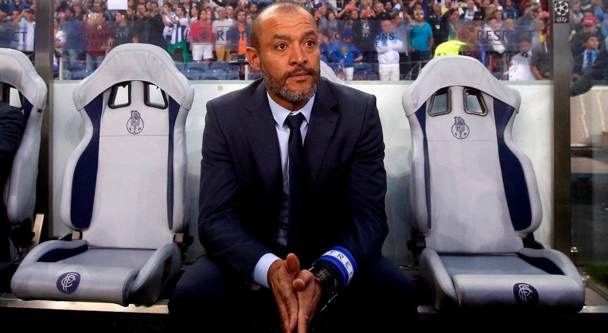 Mesmo desfalcado o FC Porto vai a Chaves para vencer, afirma Nuno Espírito Santo