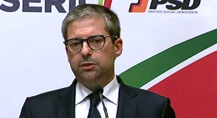 Política - PSD vê injustiça nas críticas que tinham sido feitas a Macedo e Crato