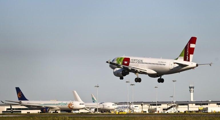 País - Associação de Pilotos acusa controlo aéreo por investigação à TAP em Espanha