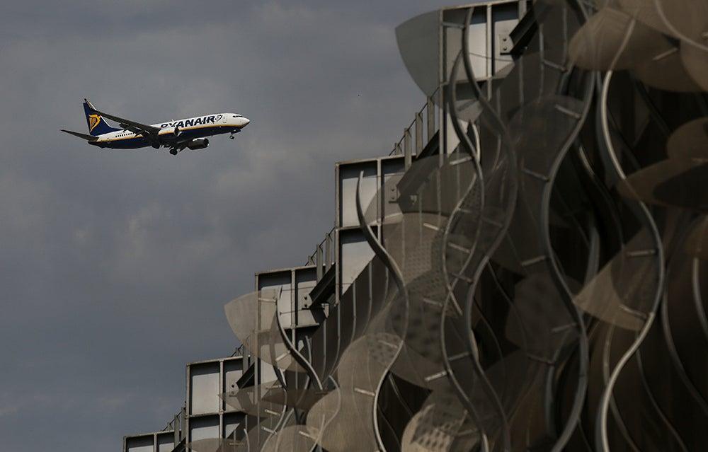 Ryanair. Sindicato admite greve europeia