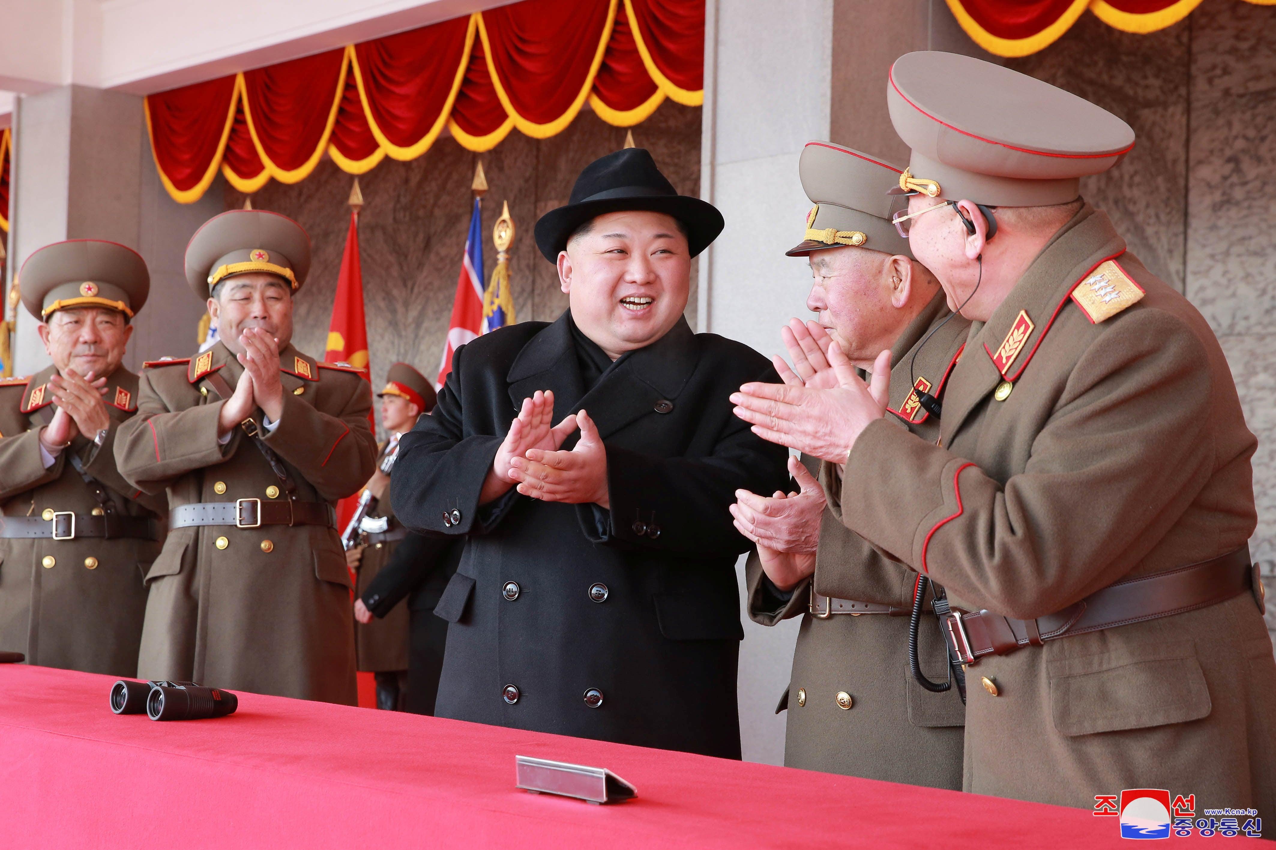 Coreia do Norte abre as portas a canções sul-coreanas