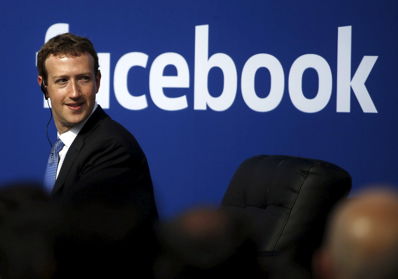 Espanha multa Facebook em 1,2 milhões de euros