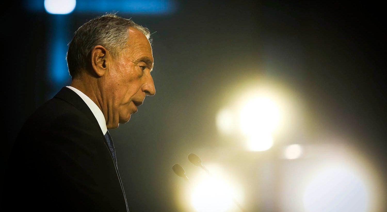 Marcelo defende redução da Taxa Social Única e existência de Governos de legislatura