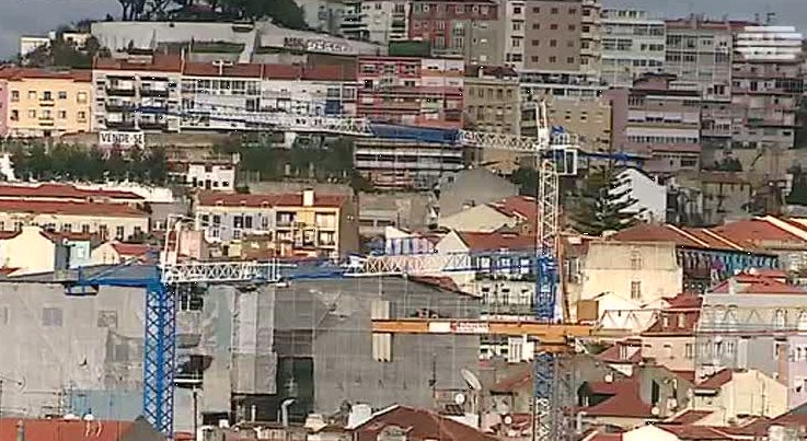 País - Tribunal da Relação dá razão a assembleia de condóminos que proíbe o aluguer de casa a turistas