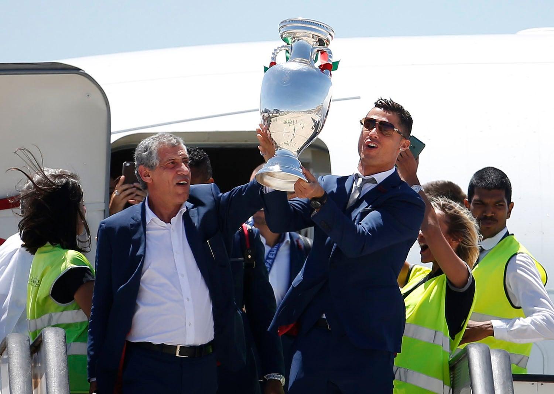 Taça das Confederações. Portugal no grupo da Rússia