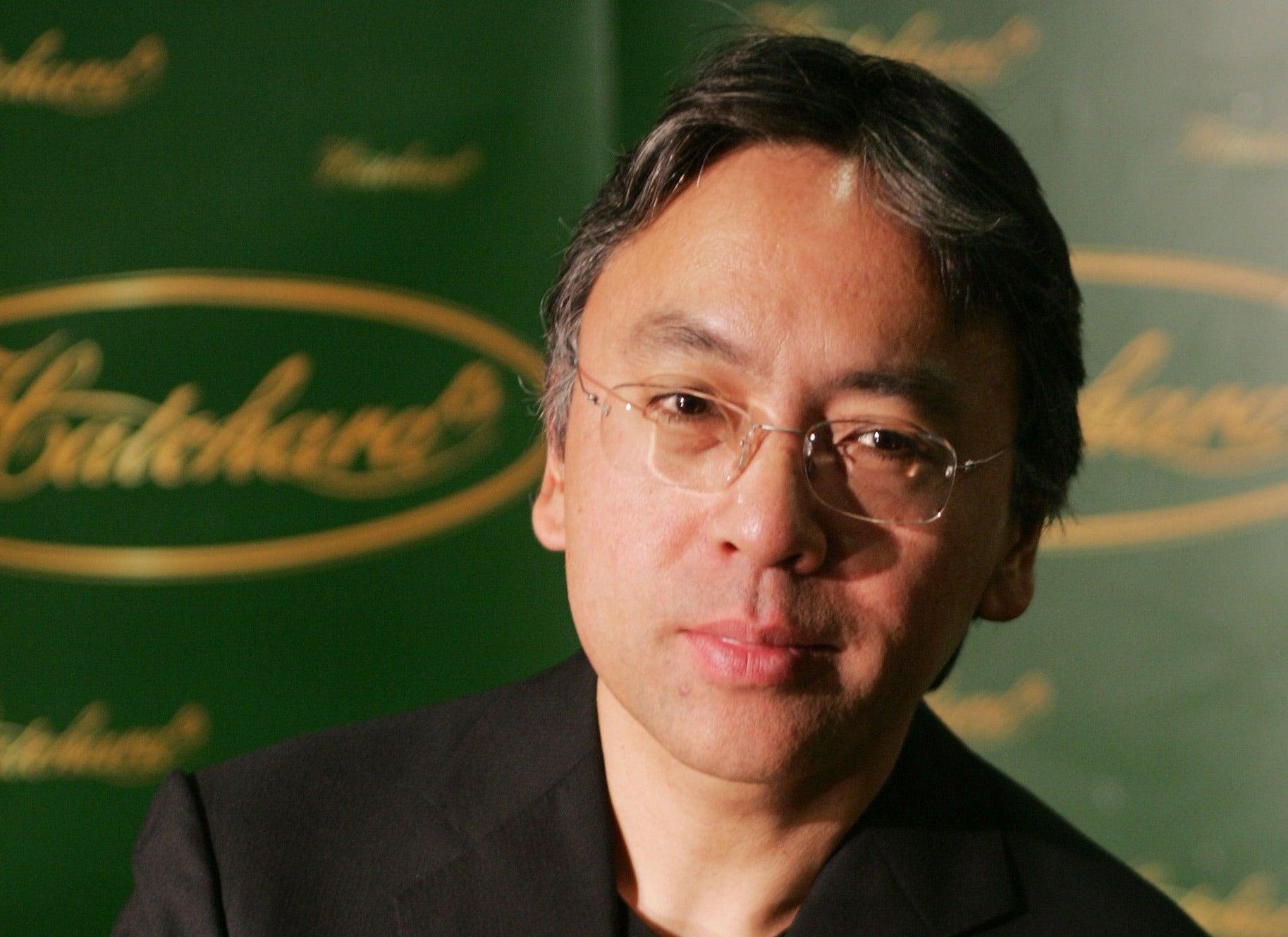 Nobel da Literatura entregue ao anglo-japonês Kazuo Ishiguro