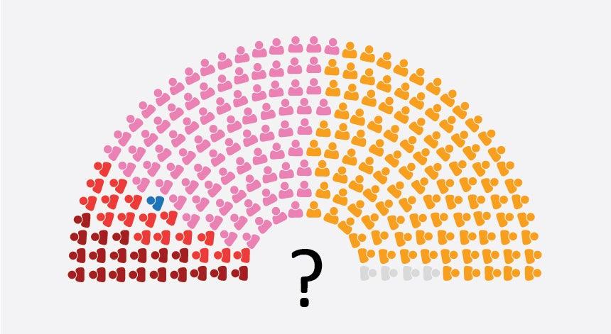 Quem s�o os deputados eleitos?