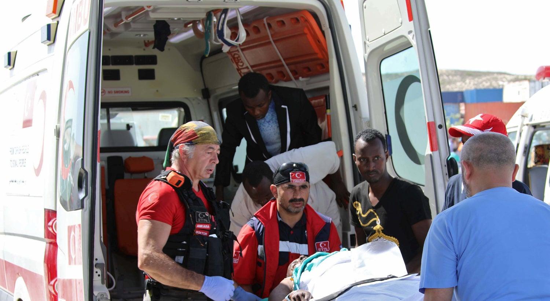 Somália: 13 policiais morrem em atentado em Mogadíscio