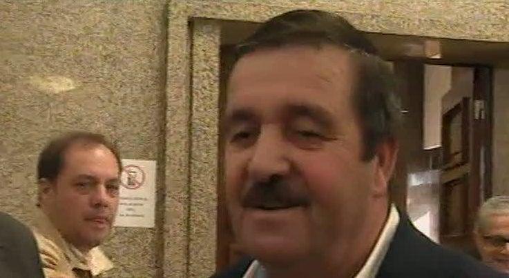 Pa�s - Manuel Godinho condenado a mais dois anos e meio de pris�o