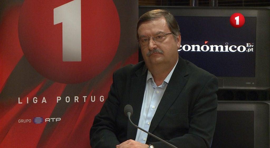 Conversa Capital: Carlos Silva, l�der da UGT